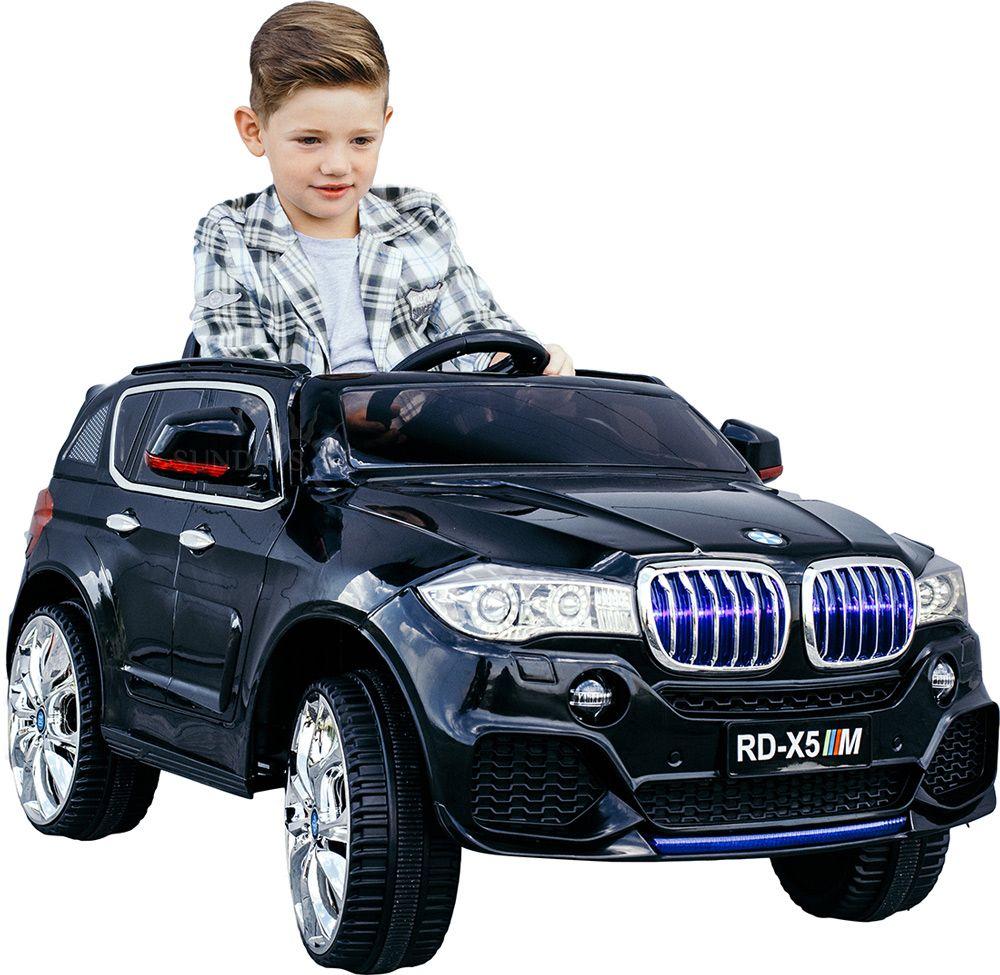 Детский электромобиль BMW X5M Sundays BJRD500