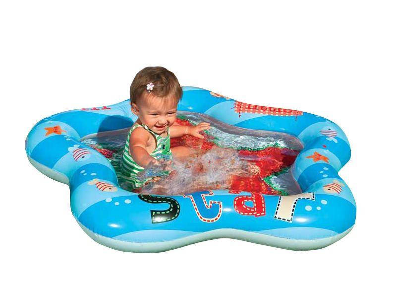 Купить Надувной (детский) бассейн Intex 59405NP 102х99х13 см