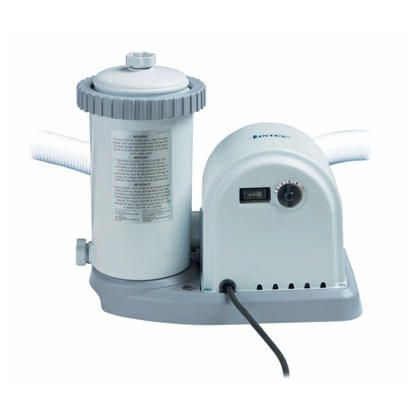 28636/56636 Насос для фильтрации воды 5678 литров в час Intex (Интекс)