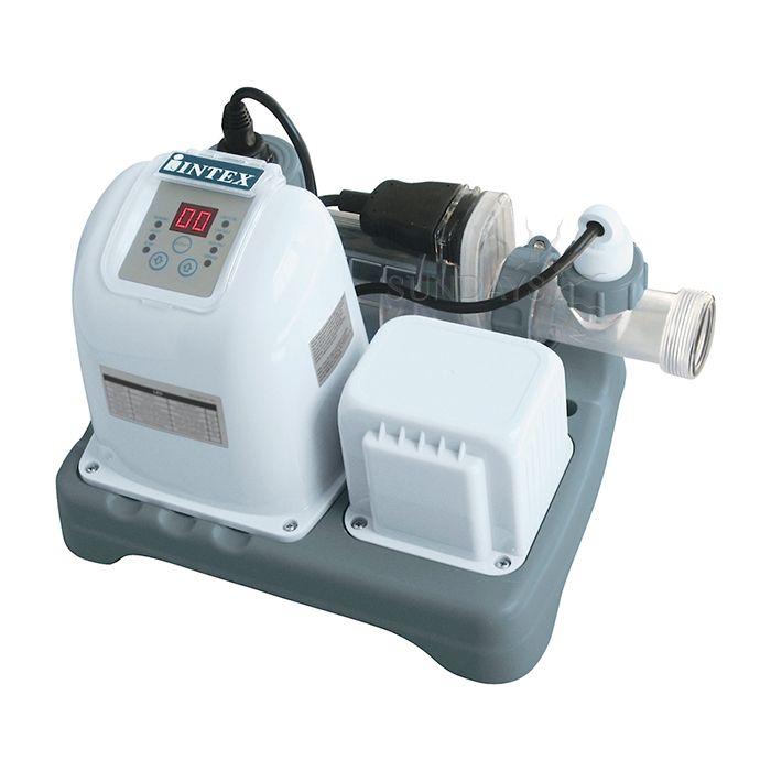 Система очистки воды (хлоргенератор)
