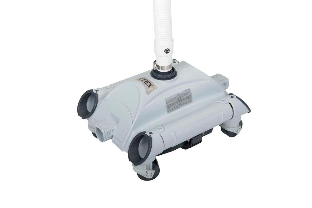 Автоматический вакуумный очиститель Intex (Интекс) 28001/58948