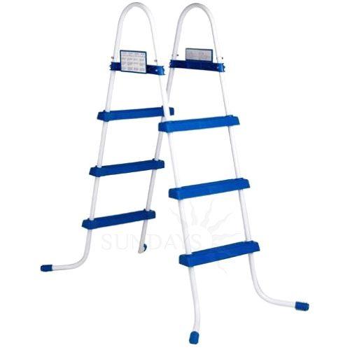 Лестница для бассейна, 122 см, Intex (Интекс) 28062