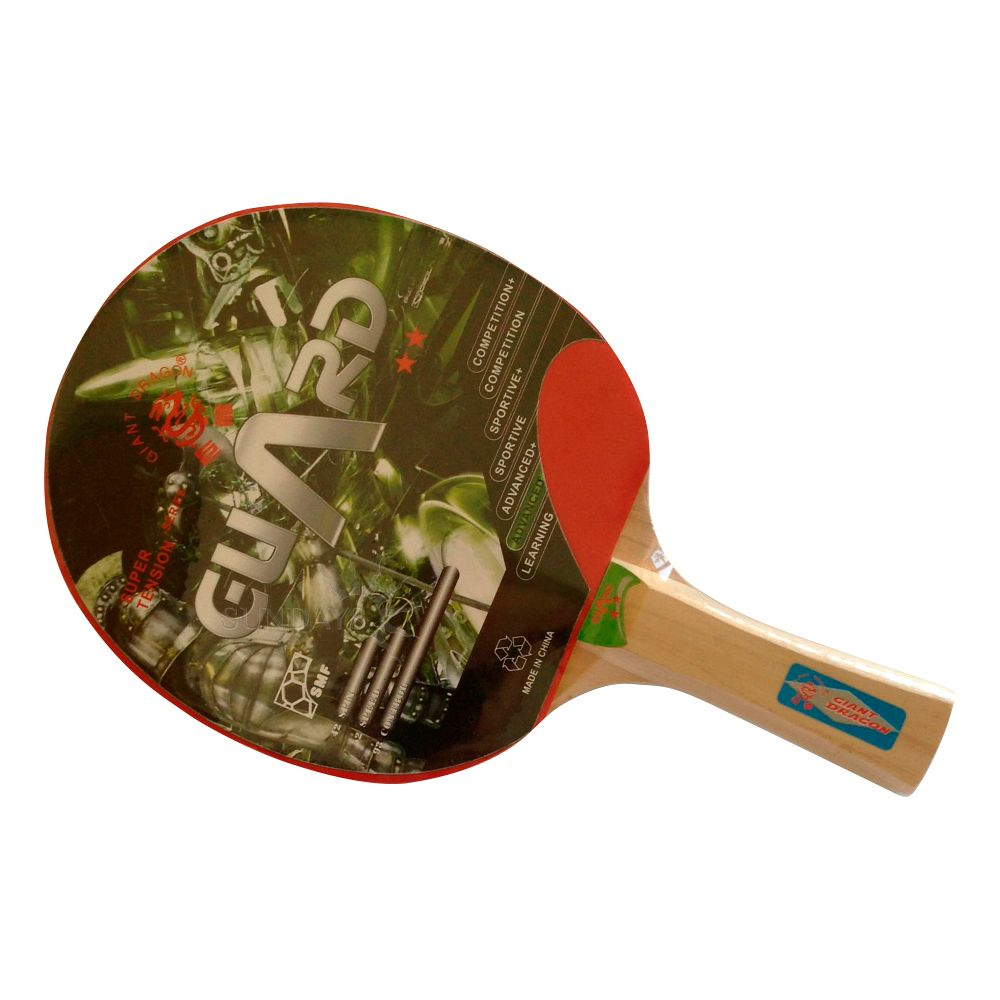 Ракетка для настольного тенниса Sundays ST12201