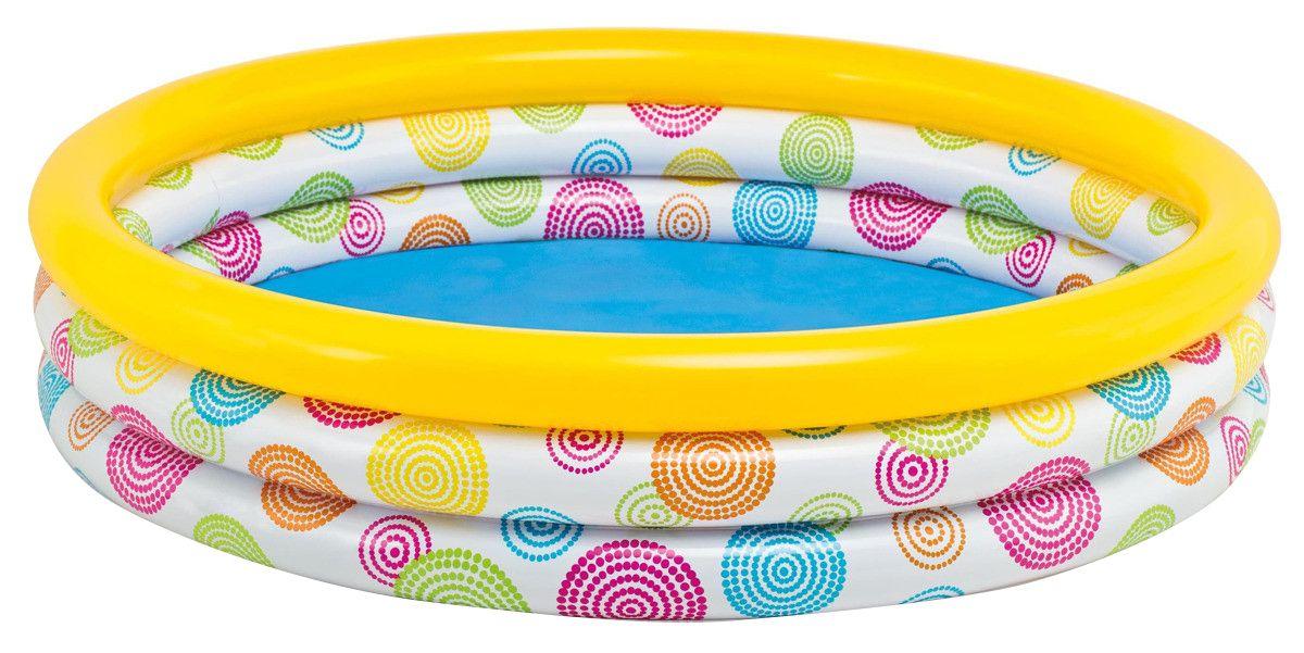 Купить Надувной (детский) бассейн Intex 58439NP 147х33 см