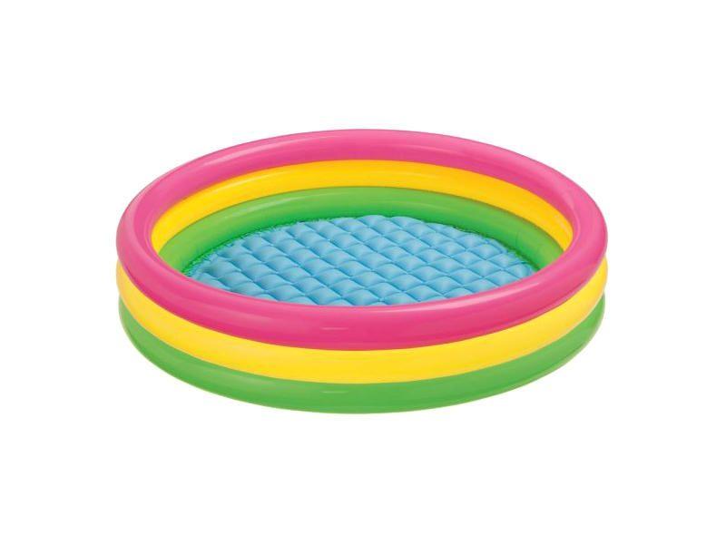 Купить Надувной (детский) бассейн Intex 58924NP 86х25 см