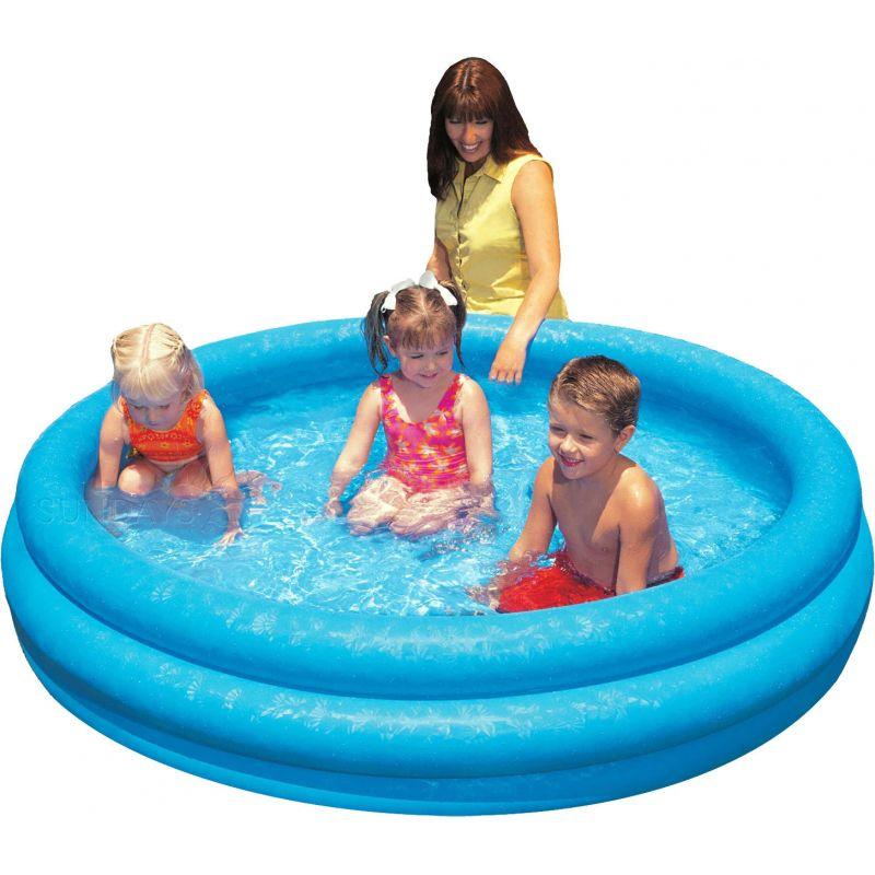 Купить Надувной (детский) бассейн Intex 58446NP 168х41 см