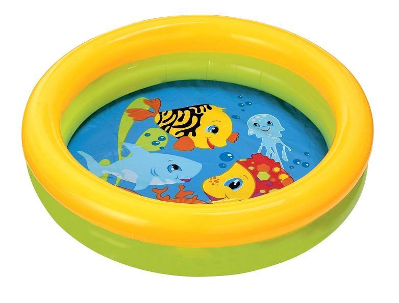 Купить Надувной (детский) бассейнl Intex 59409NP 61х15 см