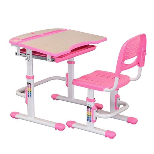 Набор детской мебели Sundays C306 PINK