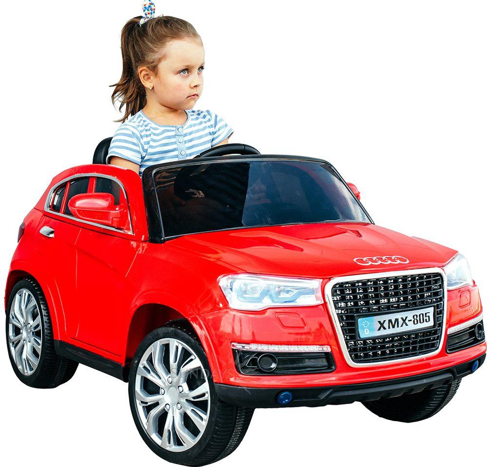 Детский электромобиль Audi Q5 Sundays BJ805