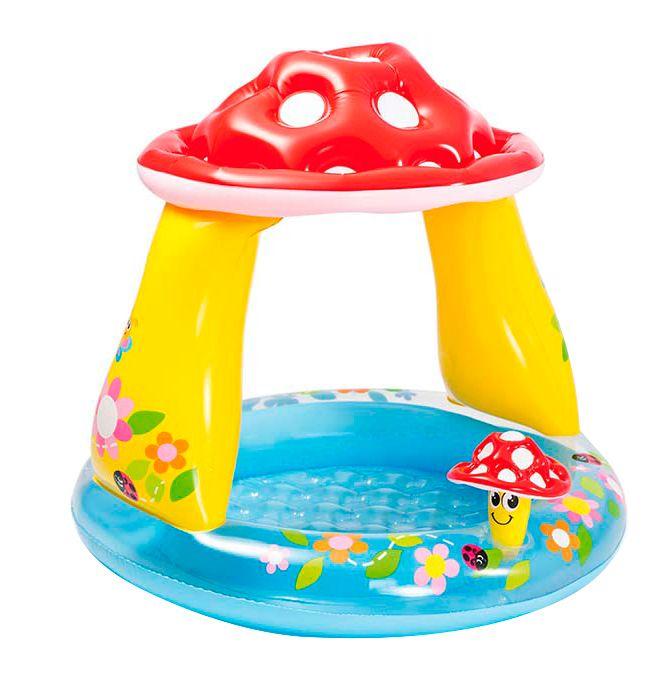 Купить Надувной (детский) бассейн Intex 57114NP 102х89 см