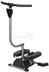 Степпер Sundays Fitness Cardio Twister S015