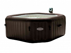 28456 Бассейн-джакузи Intex PureSpa Jet and Bubble Massage 218х71 см Intex