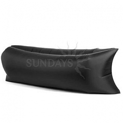 Ламзак Sundays Sofa GC-BS001 (черный)